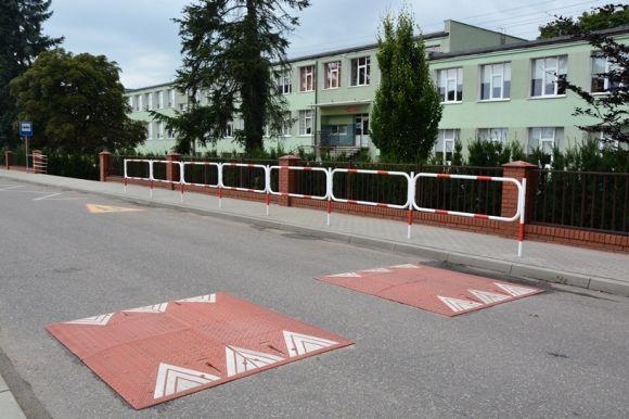 Turek: Chodnik w Kaczkach Średnich gotowy!