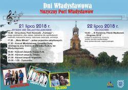 Muzyczny Port Władysławów 2018