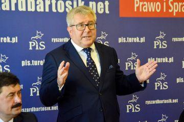 Turek: Ryszard Czarnecki o sukcesach Polski,...