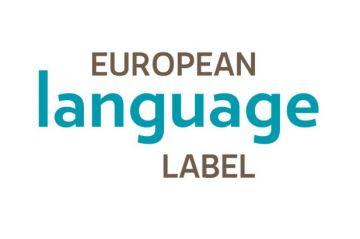 Certyfikat European Language Label  dla Powiatu...