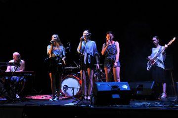 Wideo: Koncert zespołu