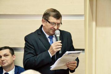M. Pańczyk: Smorawińskiego bez burmistrza