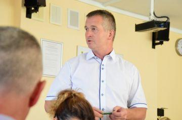 Malanów: Wsparli remont Łąkowej i budowę...