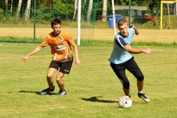 Grąbków: Turniejem uczcili 15-lecie Gminnej...