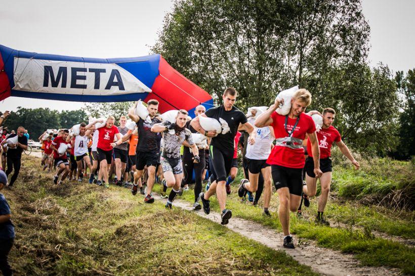 Wyszyna: Zapisałeś się na III Husar Race? Czas ucieka! - foto: Agata Pacyna
