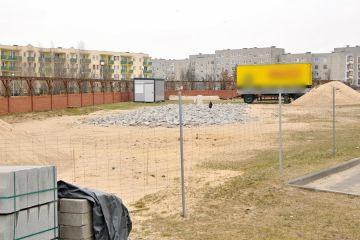 Myjnia na Wyzwolenia: Mieszkańcy osiedla złożą...