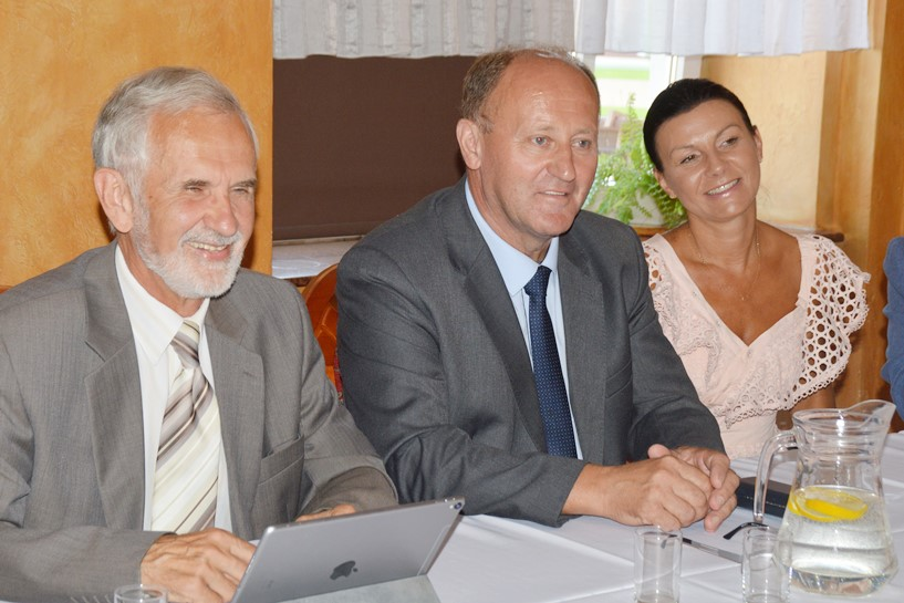 Wybory 2018: Jan Nowak chce być dalej wójtem gminy Kawęczyn