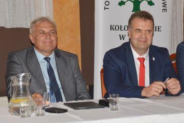 Wybory 2018: Wójt Mikołajczyk nie da rywalom...