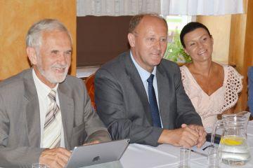 Wybory 2018: Jan Nowak chce być dalej wójtem...