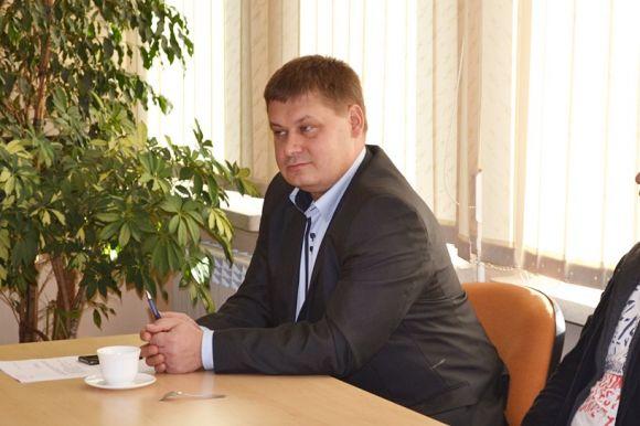 Wybory 2018: Gerard Krzeszewski wraca do...