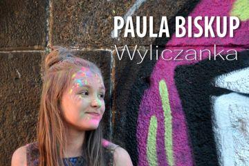 12-letnia Paula Biskup z Turku marzy, aby...