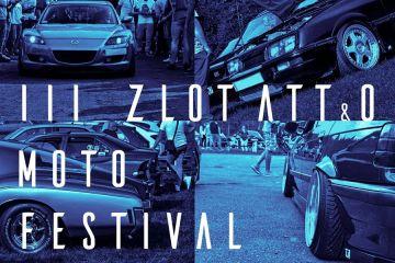 III Moto Festival ATT&O już w sobotę! Będzie...