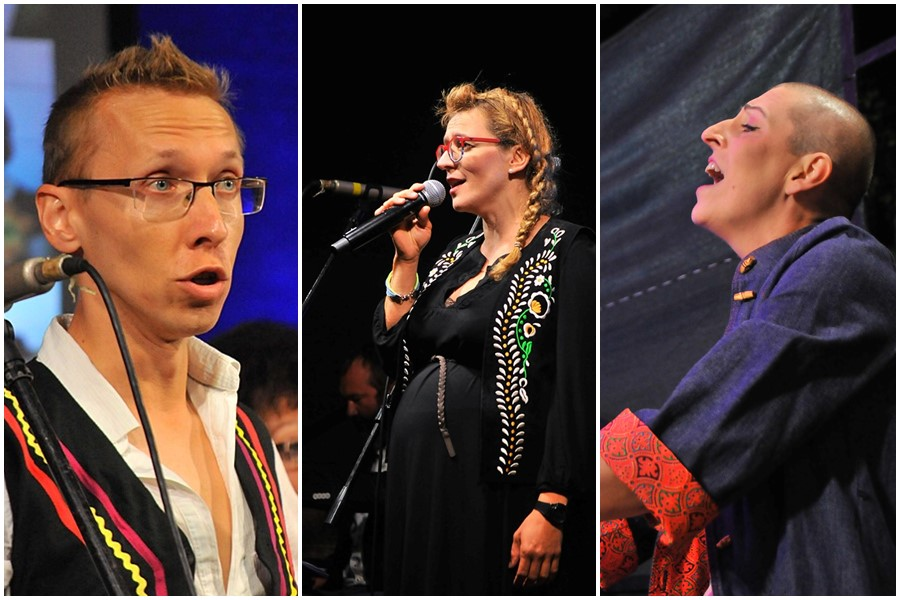 Turkowskie Gwiazdy na Jubileuszu LGD T.U.R. - foto: Marcin Derucki