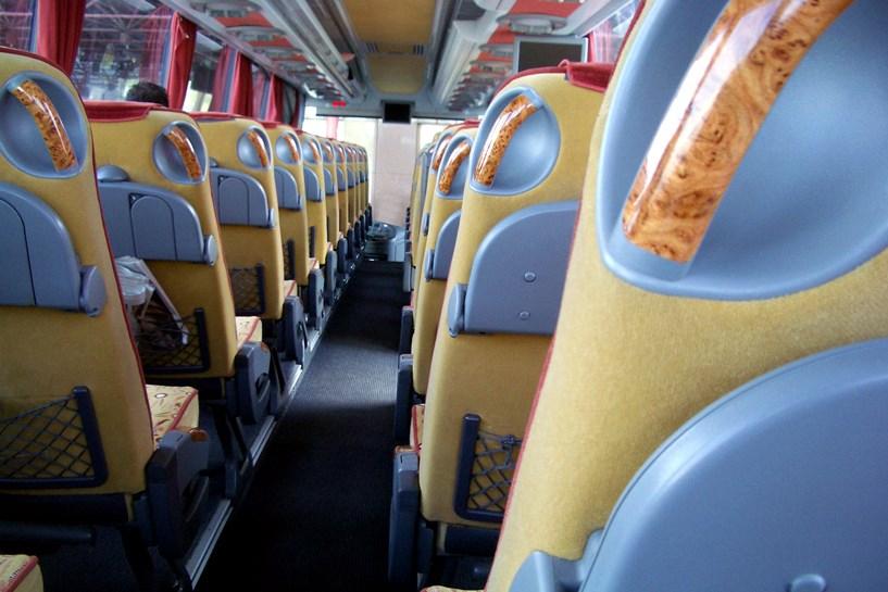 Długa Wieś: Pił alkohol, a później pojechał autobusem po dzieci - foto: freeimages.com / Kerem Yucel