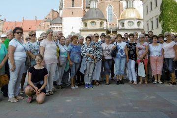Władysławów: Szlakiem Jana Pawła II