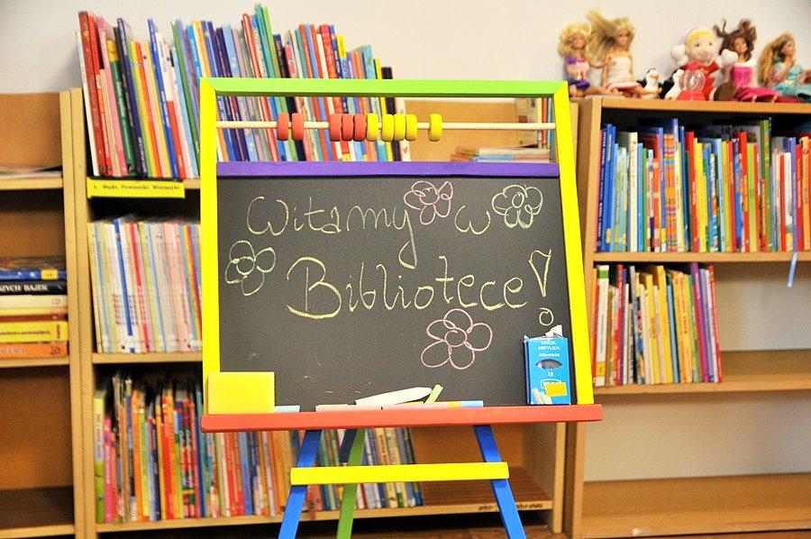 Pisarz, książka i biblioteka wobec zagrożeń czytelnictwa - foto: Marcin Derucki
