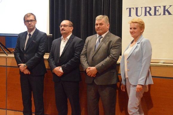 Turek: PiS zaprezentował kandydatów na radnych,...