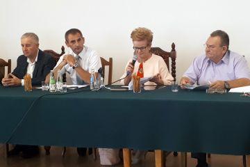 Władysławów: Zainwestują w przedszkole, nie...