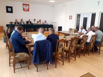 Władysławów: Zainwestują w przedszkole, nie odpuszczą przebudowy drogi w Russocicach