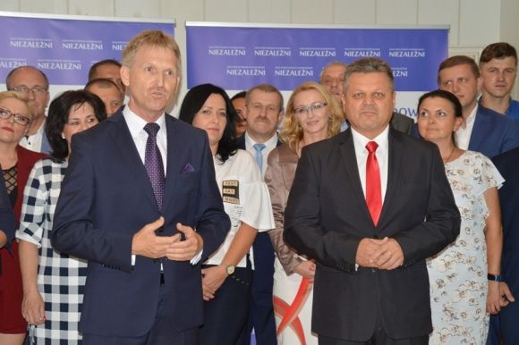 Wybory 2018: Bińkowski pokona Antosika?...