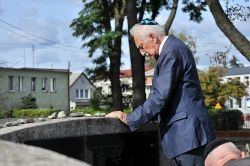 Dobra: Dobra: 10 lat żydowskiego miejsca pamięci