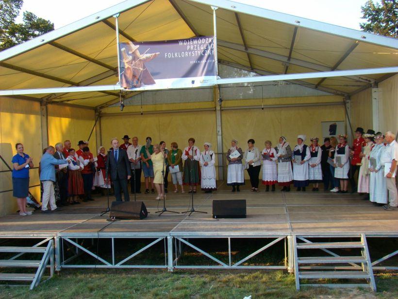 Kolejny sukces żeńskiej Tradycji z Malanowa