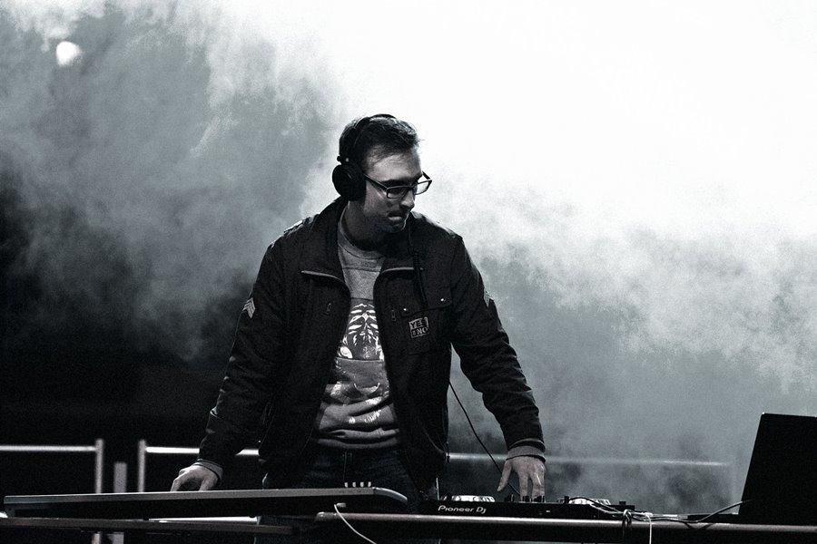 Muzyka: Casper Levy i jego własna ścieżka - foto: Mateusz Marczak/Marczak Images
