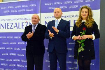 Wybory 2018: NIEZALEŻNI chcą pokonać Antosika....
