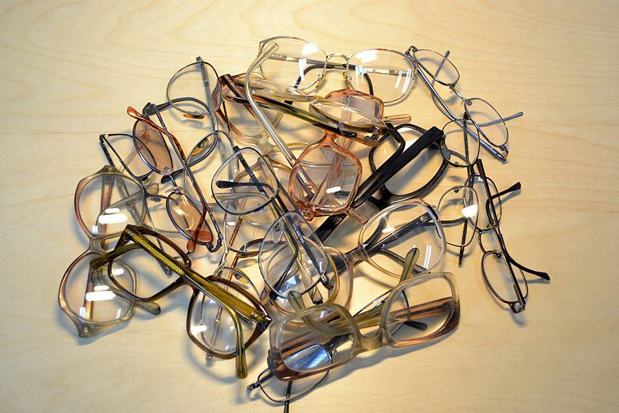 Trwa zbiórka okularów dla Afrykańczyków - foto: Marcin Derucki