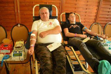 Chylin: Oddali krew ze Stowarzyszeniem ONES