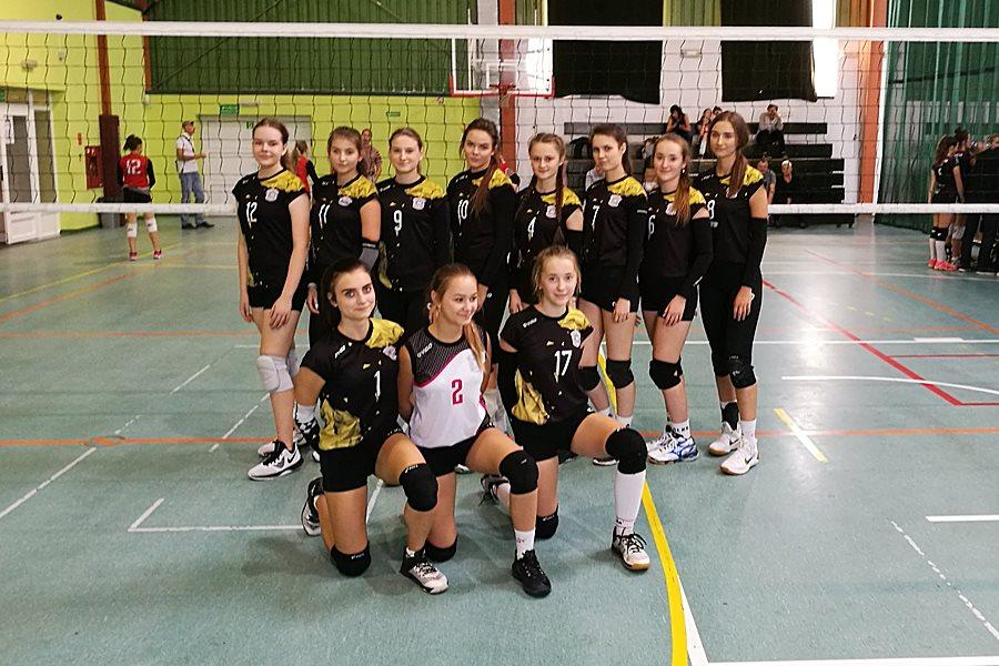 Wygrany turniej juniorek MKS MOS Turek - foto: materiał nadesłany