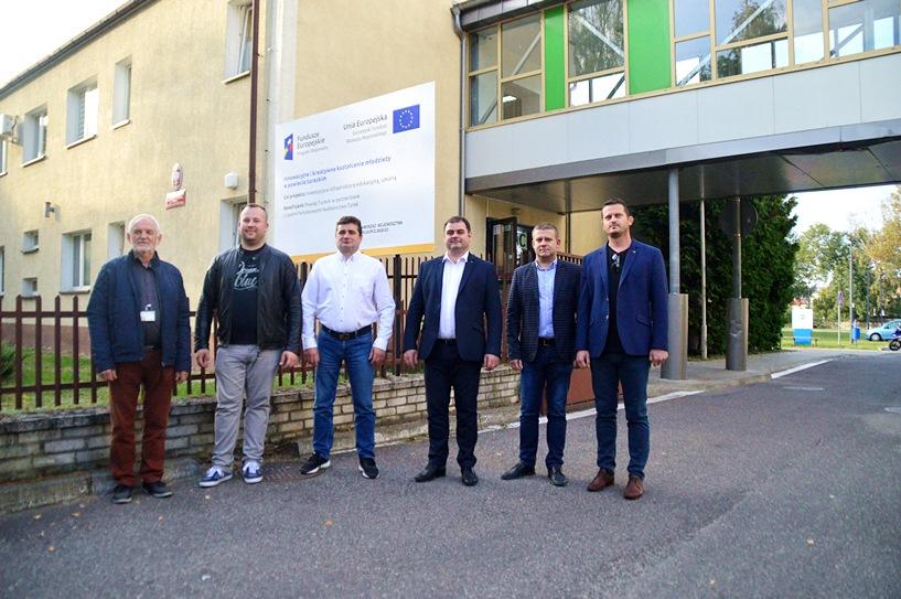 Wybory 2018: Chcą łącznika na Milewskiego i nowoczesnych firm. PSL ułatwi życie w Turku na wiele sposobów