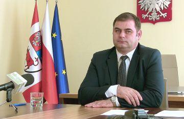 Wideo: Starosta Turecki Mariusz Seńko...