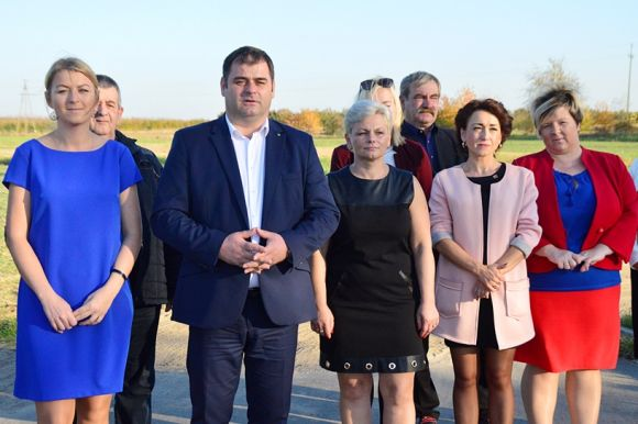Tuliszków: Wybory2018: PSL chce dla Tuliszkowa nowego inwestora. Terenu w...