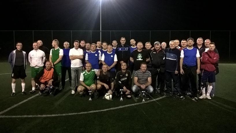 Słodków: Turniej piłkarski Old-Boy o puchar wójta gminy Turek