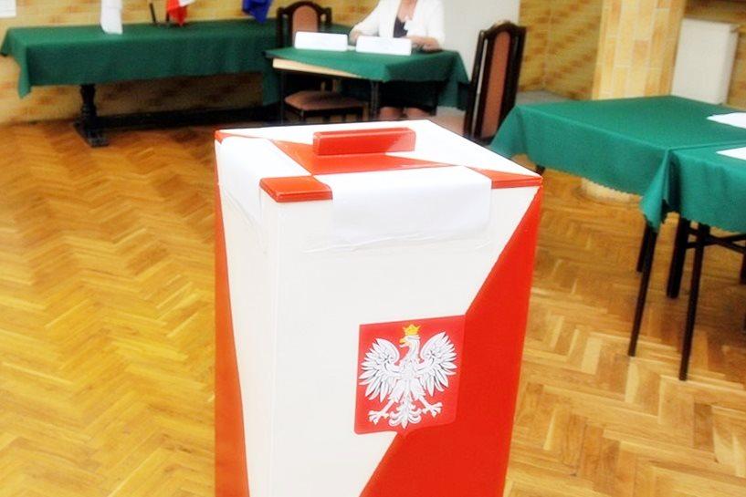 Wybory 2018: Okręgi wyborcze w Turku. Sprawdź, w którym mieszkasz - foto: Marcin Derucki