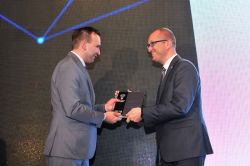 Miasto Turek: Nagroda za rozwój dla Turku
