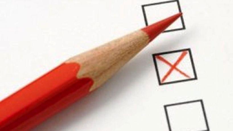 Wybory 2018: Jak oddać ważny głos w I turze?
