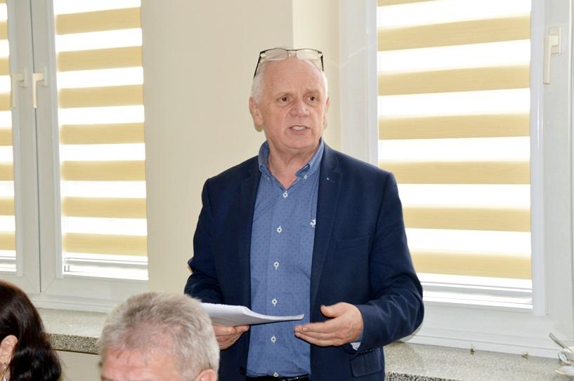 Wybory 2018: Wójt gminy Przykona - wyniki głosowania