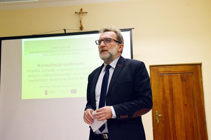 Wybory 2018: Wójt gminy Brudzew - wyniki głosowania