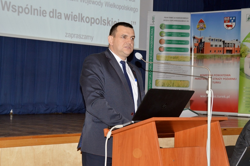 Wybory 2018: Burmistrz gminy Dobra - wyniki głosowania