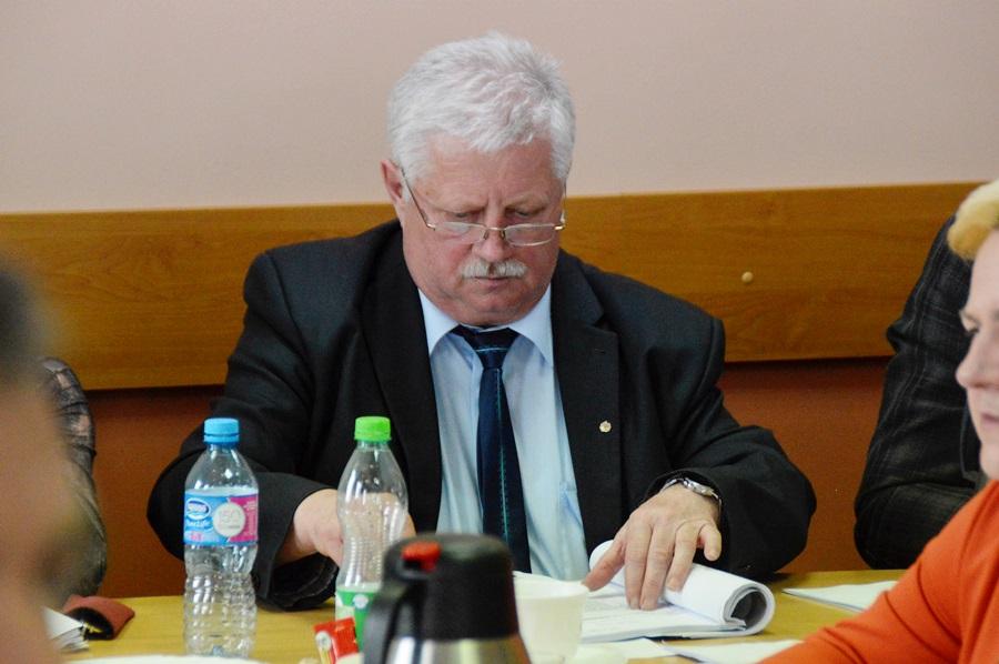 Wybory 2018: Rada Gminy Brudzew - wyniki głosowania