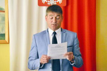 Wybory 2018: Rada Miejska Dobrej - wyniki...