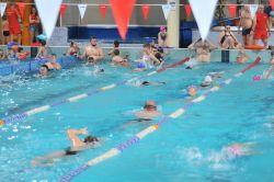 Miasto Turek: Przepłyną nocą setki kilometrów! Pływacki maraton dla Dominika
