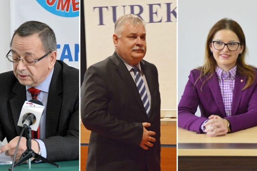 Sobczak, Majda, Maciejewski i inni walczyli o wejście do Sejmiku