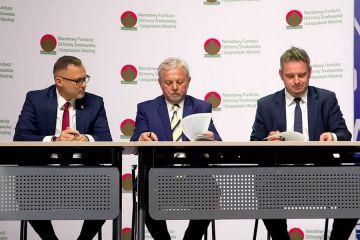 Modernizacja ZUOK Orli Staw jako Regionalnego...