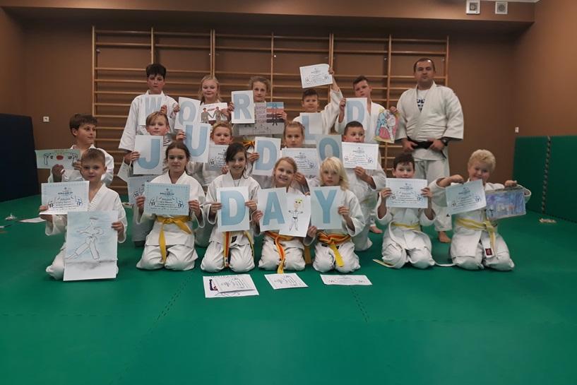 Tuliszków: World Judo Day 2018