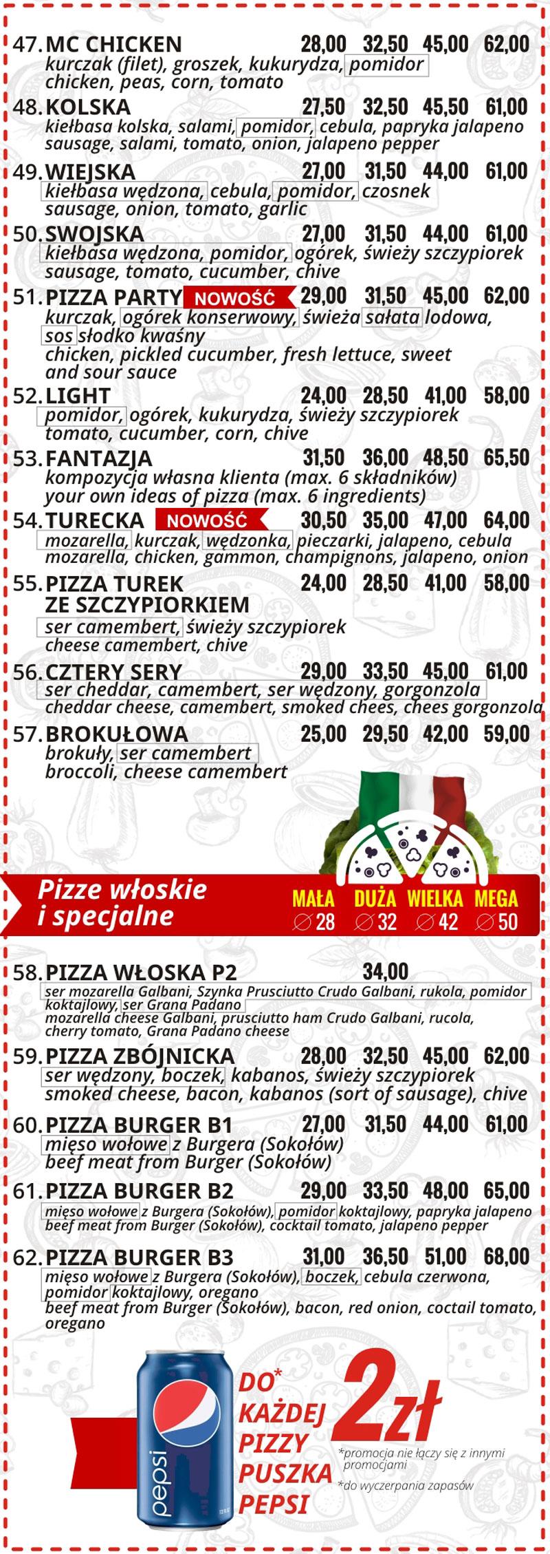 Telepizza K2