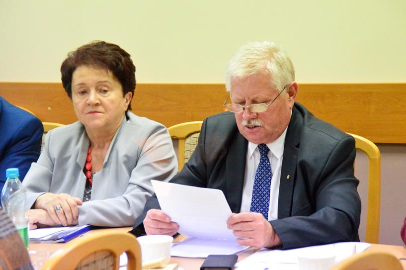 Brudzew: Podatki lekko wzrosły. Stara Rada wzięła ciężar decyzji na siebie