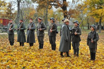 Kolnica: Polacy dzielnie walczyli z zaborcami